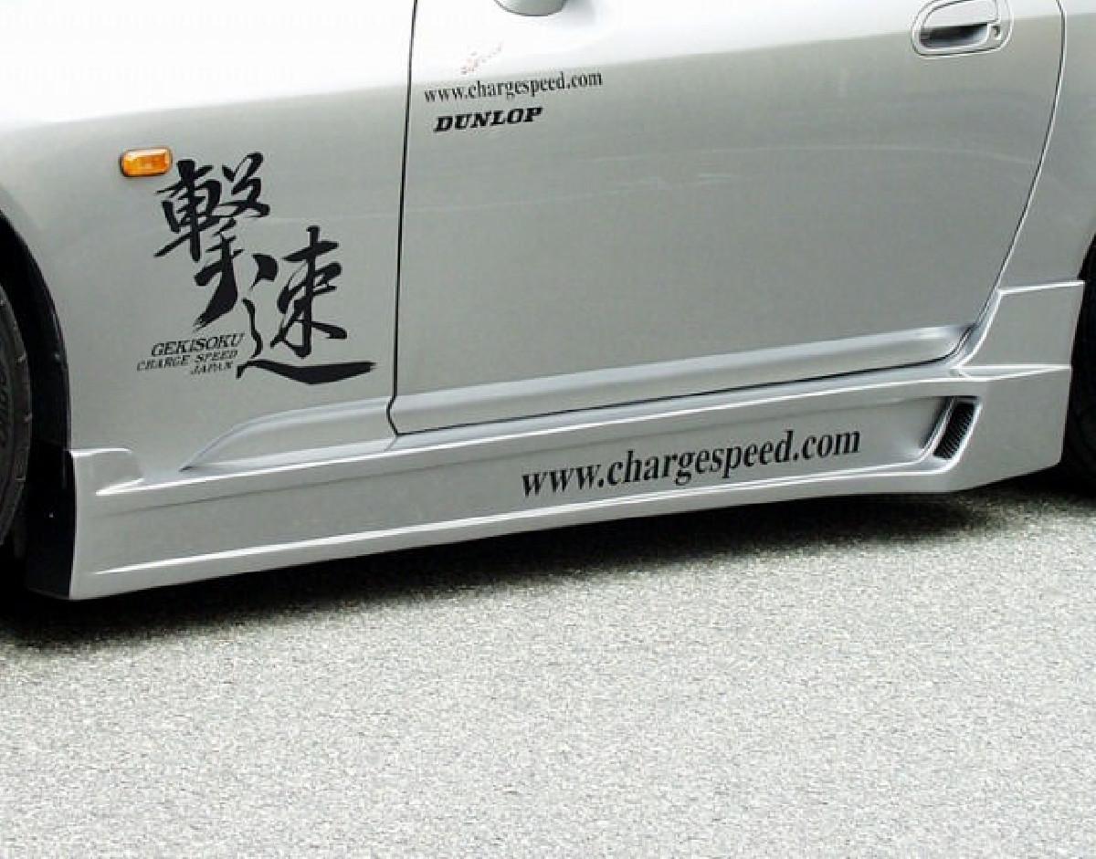 Chargespeed Seitenschweller Honda S2000 AP1 (99-03)