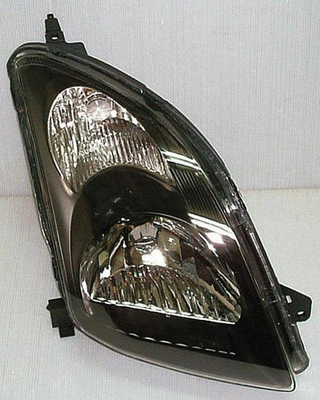 Scheinwerfer Suzuki Swift 05-10 Schwarz V1