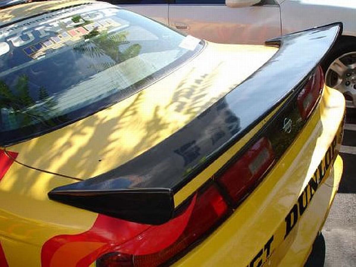 Megan Racing Carbon Heckspoiler Nissan Silvia S14