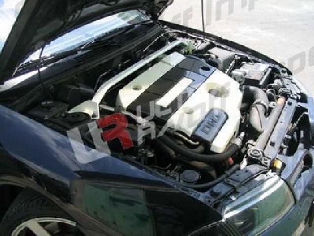 Mitsubishi Carisma 95-04 Ultra-R Front Upper Strutbar Domstrebe vorn oben