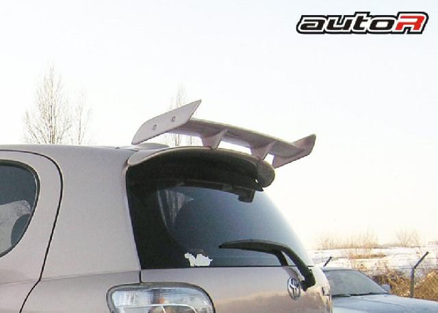 Dachspoiler Toyota Yaris I 99-03