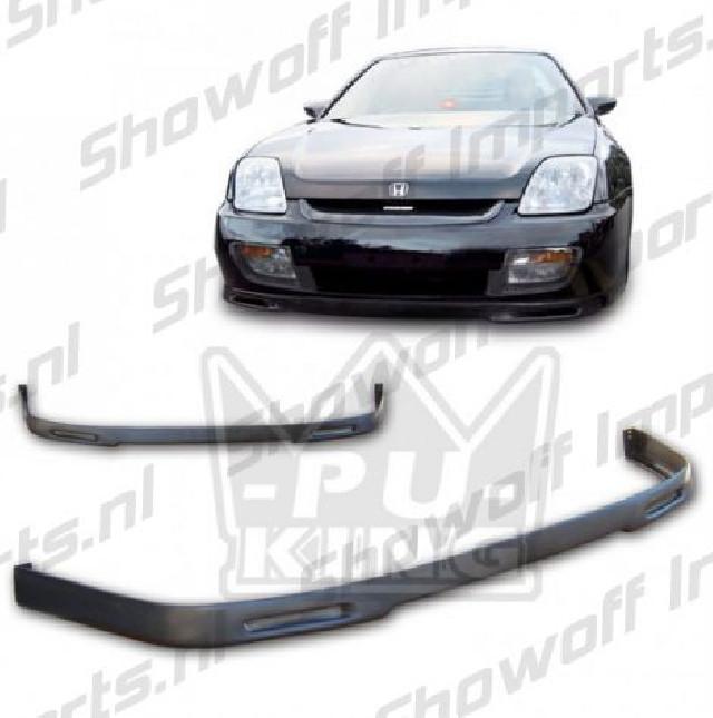 Honda Prelude 97-01 P1 Racing Front Bumper Lip