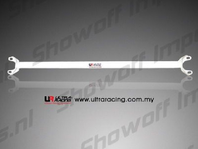 Civic/CRX/Sol/Integra 88-00 UltraRacing Rear Upper Strutbar