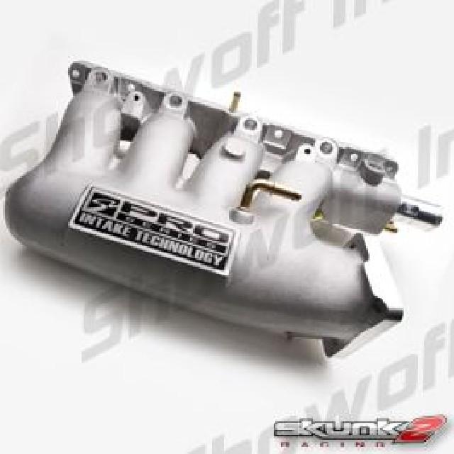 Honda K20A2/K20A3/K24 Pro Series Intake Alu Manifold Skunk2