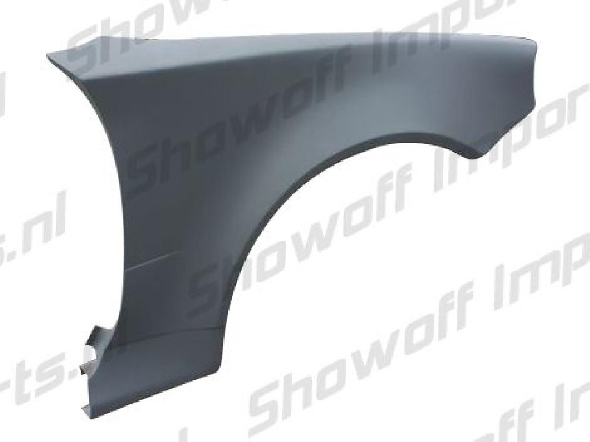 Nissan Skyline R34 99-01 Seibon  Carbon Fenders