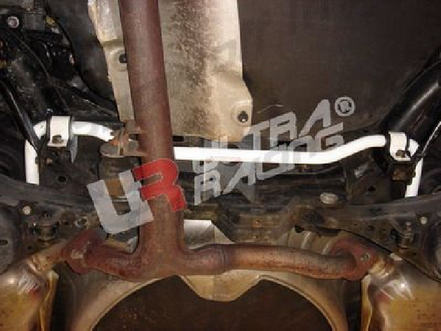 Mazda 6 GH 08-13 UltraRacing Rear Anti-Roll/Sway Bar 23mm