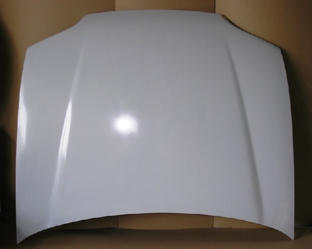 Honda Civic 92-95 2/3D Hood Lightweight-OEM