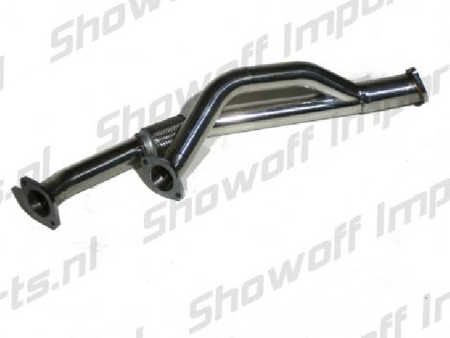 Nissan Skyline R32/33/34 GTR RB26 Turbo Front Pipe