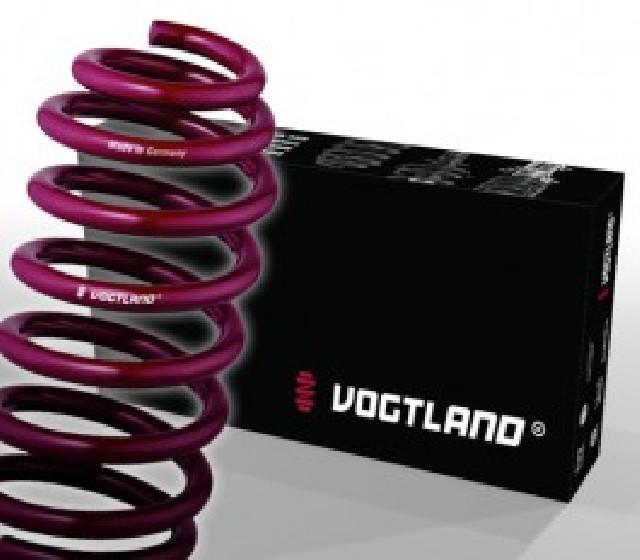 Vogtland Sportfedernsatz Ford Focus, Lim. / Sedan, Typ DA3, DB3, Benzin / gasoline, VA bis / up to 985 kg