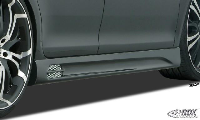 Seitenschweller TOYOTA Auris E150 (2007-2012)