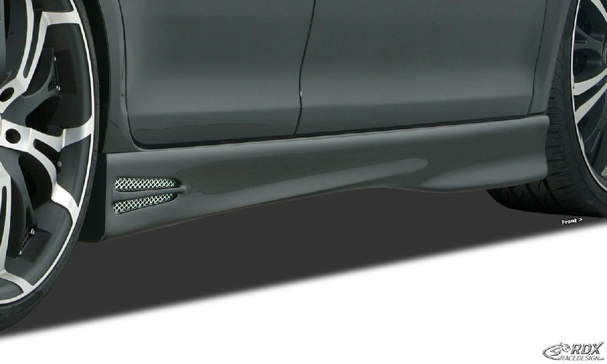 Seitenschweller für AUDI A3 8V7 Cabrio GT4