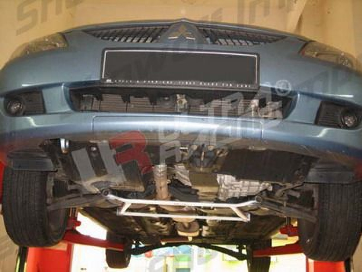 Mitsubishi Lancer 02-07 CS2 / 3/5 Ultra-R 4Point Front H-Brace