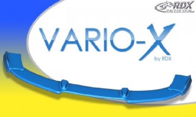 Frontspoiler VARIO-X NISSAN 350 Z Facelift (2007+) Frontlippe Front Ansatz Vorne Spoilerlippe