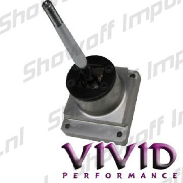 Nissan 200SX S13-S14 89-99 Vivid Short Shifter