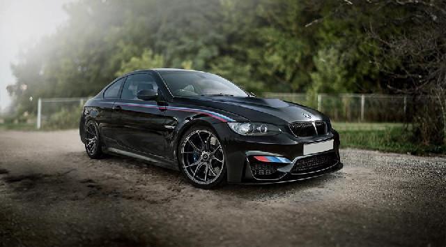 Motorhaube  BMW E92 E93 06-13 Cabrio und Coupe