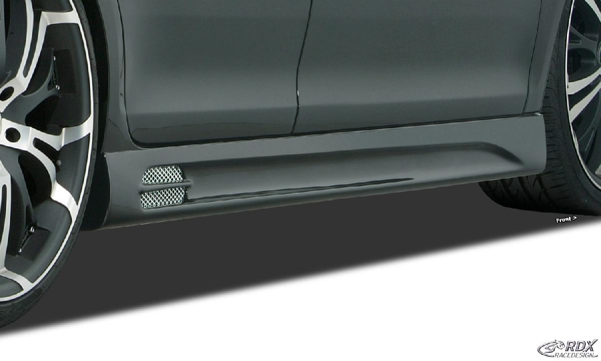 Seitenschweller für AUDI A3 8V, 8VA Sportback, 8VS Limousine GT-Race