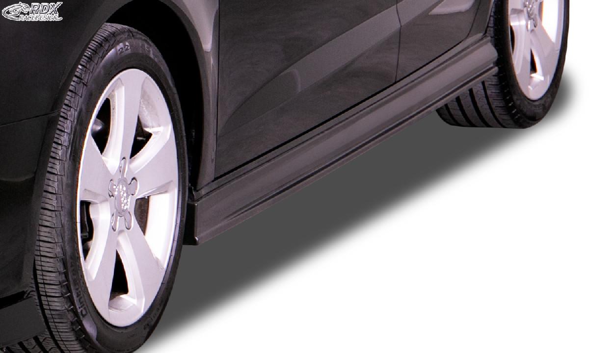 Seitenschweller für AUDI A3 8V, 8VA Sportback, 8VS Limousine Edition