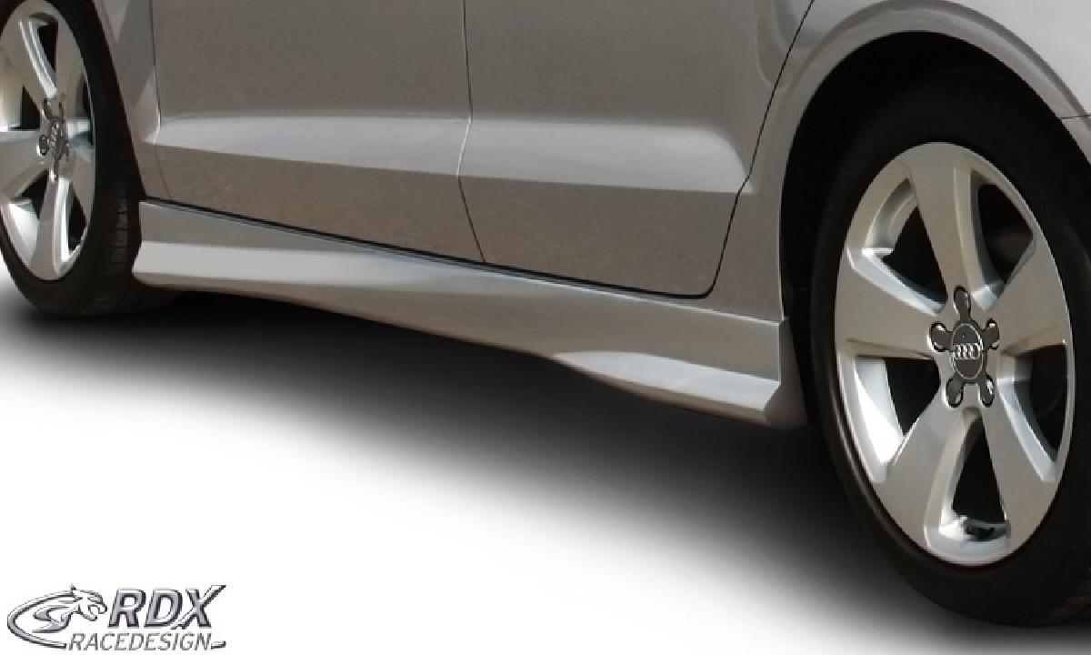 Seitenschweller für AUDI A3 8V7 Cabrio Turbo