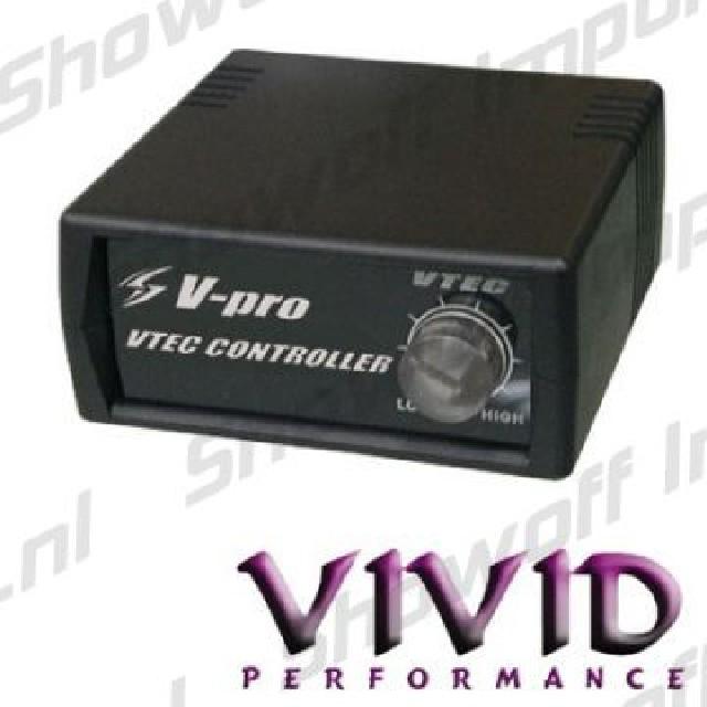 Honda DOHC VTEC (4cyl.) engines Vivid VTEC controller
