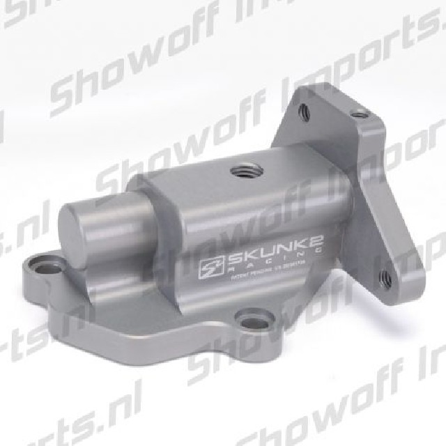 B-Series Skunk2 Hard Anodized Series Billet VTEC Solenoid