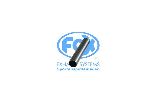 FOX VW Bus T5  Verbindungsrohr langer Radstand