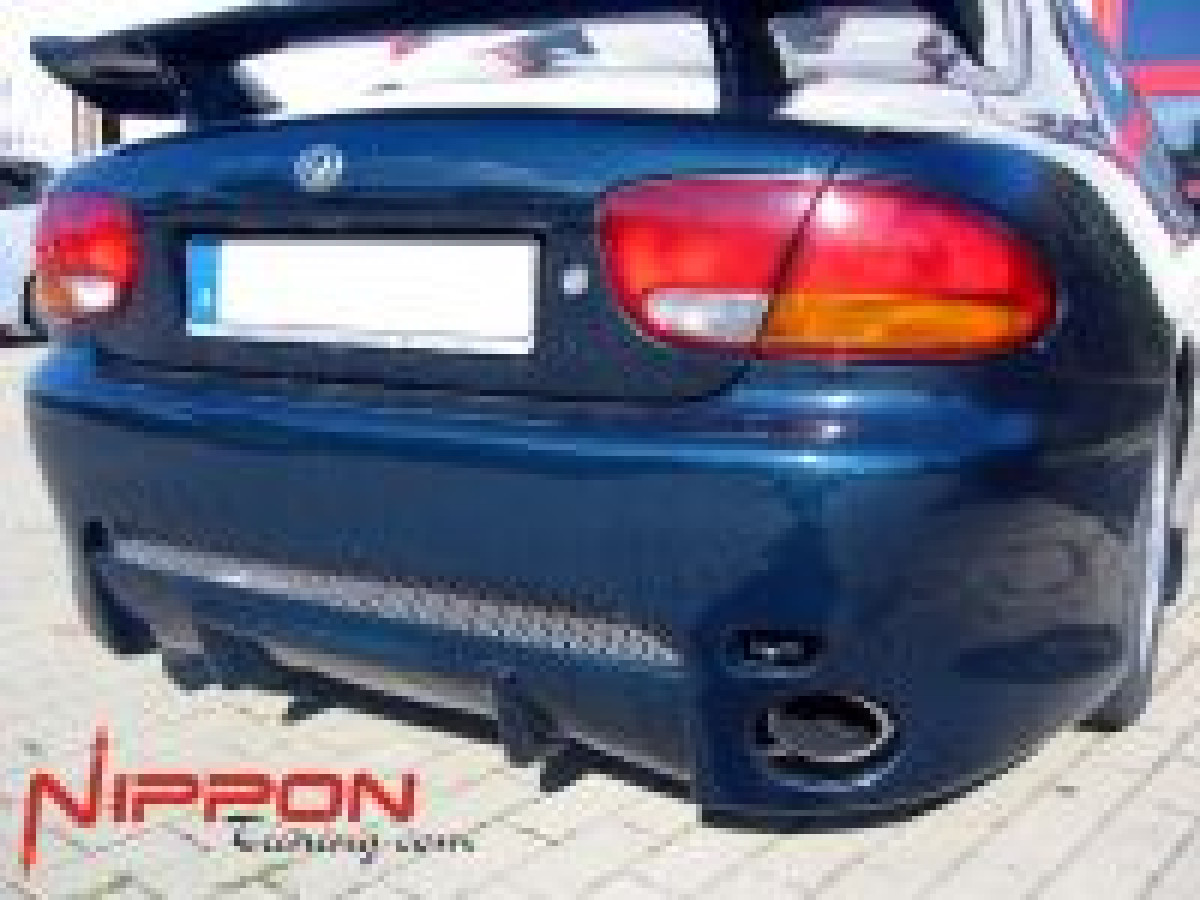 Heckstoßstange Mazda Xedos 6 Nipponstyle