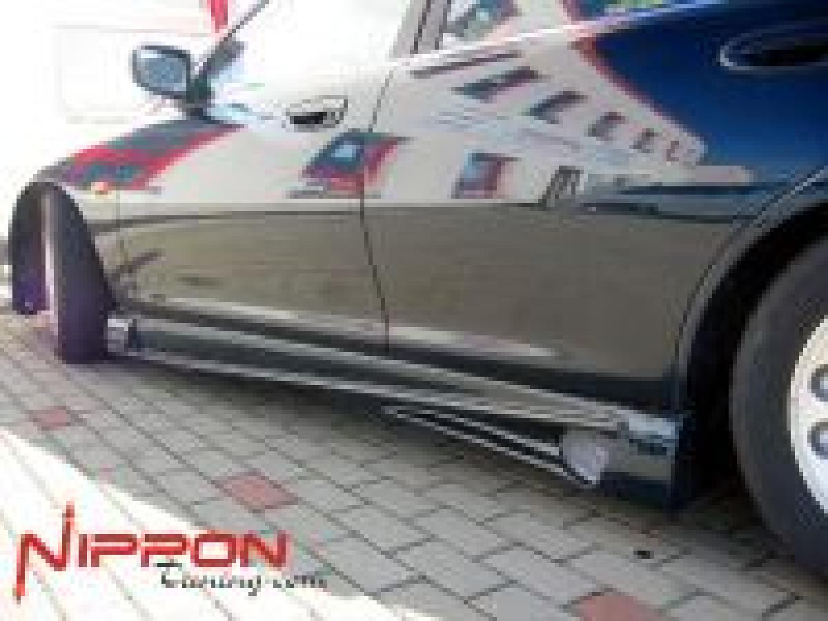 Schwellersatz Mazda Xedos 6 Nipponstyle